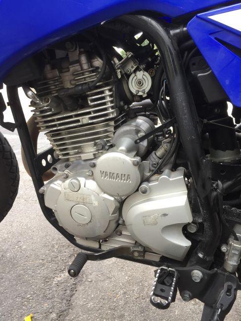 Yamaha XTZ 250 X - Foto #3