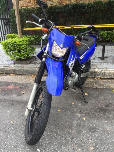 Yamaha XTZ 250 X - Foto #4