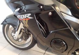 Honda CBR 1100 xx Super Blackbird