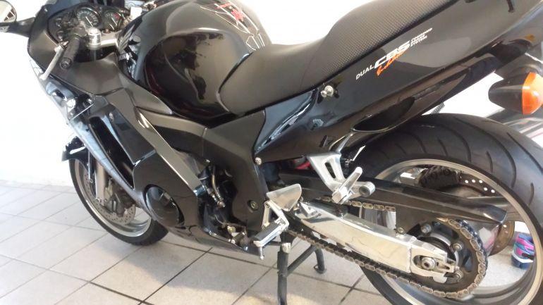Honda CBR 1100 xx Super Blackbird - Foto #8