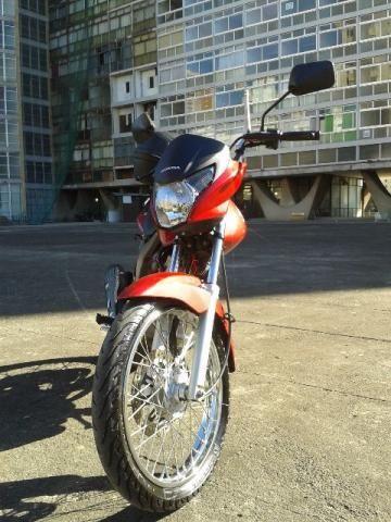 Honda CG 150 Titan ESD (Mix) - Foto #5