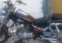 Shineray XY 250 5