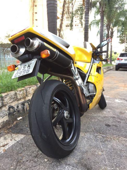 Ducati Superbike 996 - Foto #2