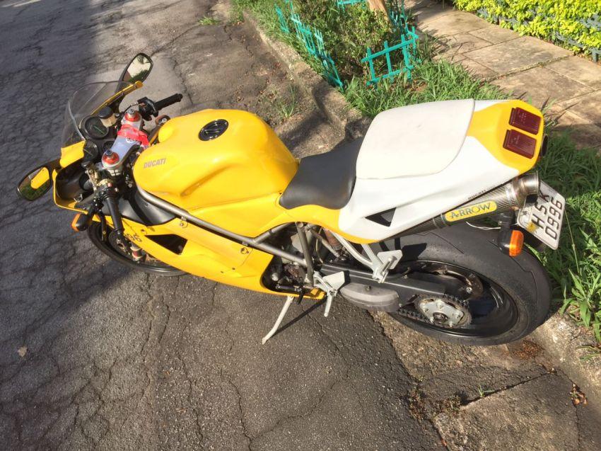 Ducati Superbike 996 - Foto #3