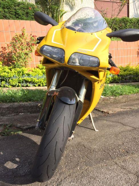 Ducati Superbike 996 - Foto #5