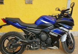 Yamaha XJ6 F 600