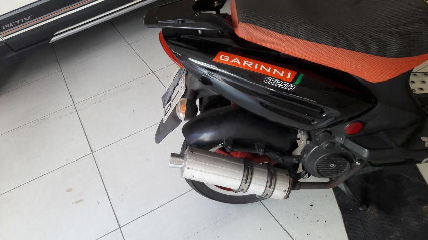 Garinni Gr 125T3 (125cc) - Foto #5