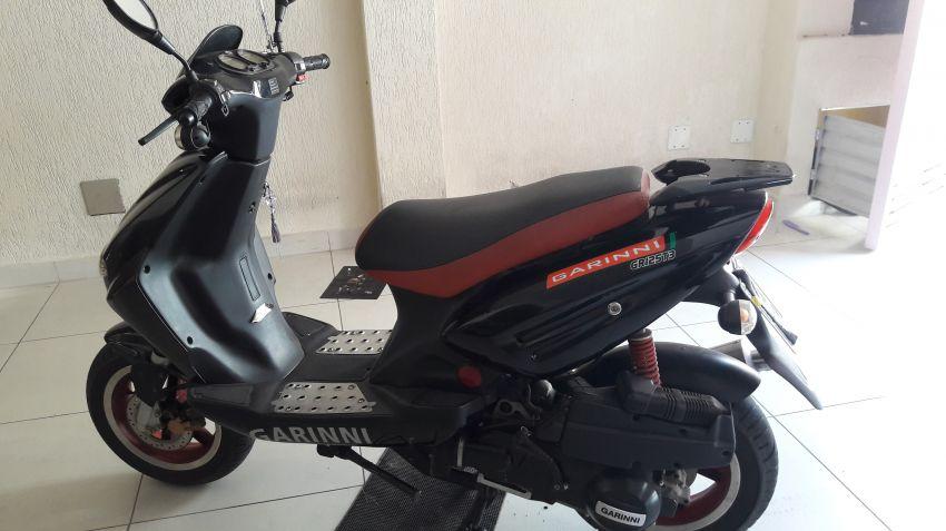 Garinni Gr 125T3 (125cc) - Foto #7