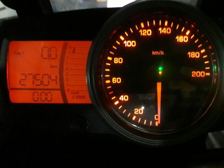 BMW G 650 GS - Foto #6