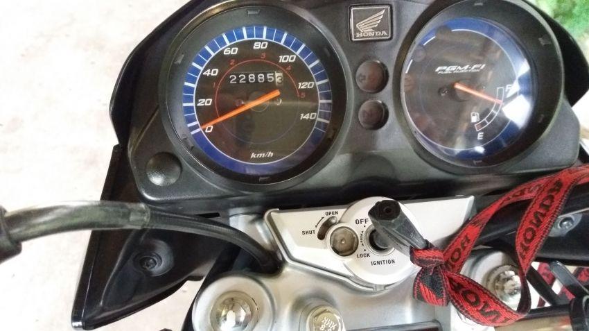 Honda CG 150 Titan ESD (Mix) - Foto #1