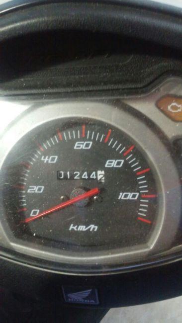 Honda Lead 110 - Foto #4