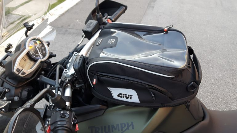Triumph Tiger 800 XC (ABS) - Foto #3
