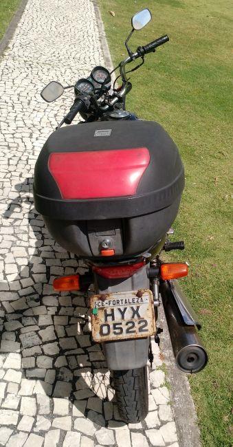 Honda CG 150 Titan KS - Foto #7