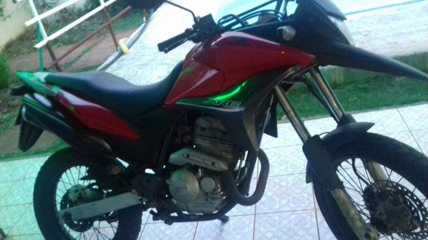 Honda XRE 300 (ABS) - Foto #2