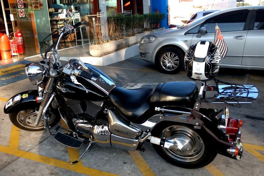 Suzuki Boulevard C1500 - Foto #3