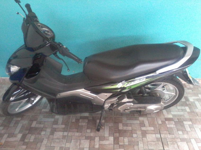 Yamaha Neo At (115cc) - Foto #1