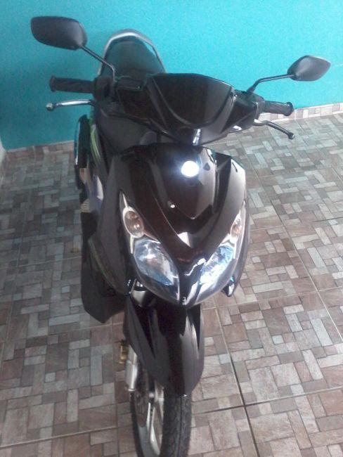 Yamaha Neo At (115cc) - Foto #3