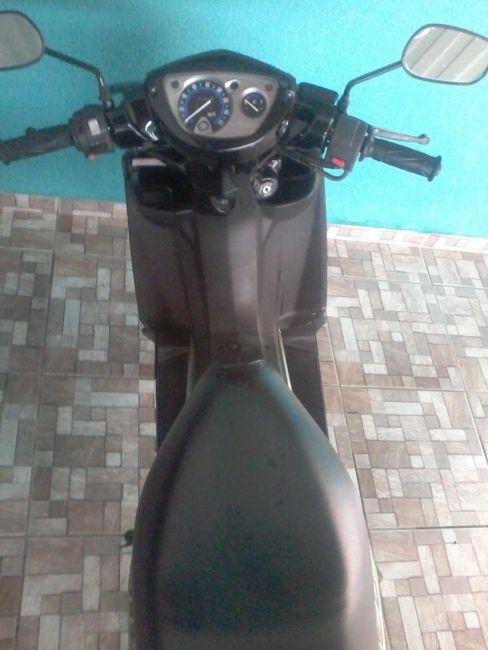Yamaha Neo At (115cc) - Foto #4