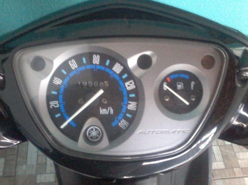 Yamaha Neo At (115cc) - Foto #6