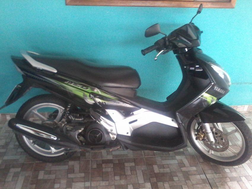 Yamaha Neo At (115cc) - Foto #7