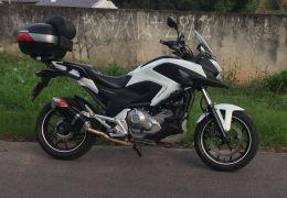 Honda NC 700X (STD)