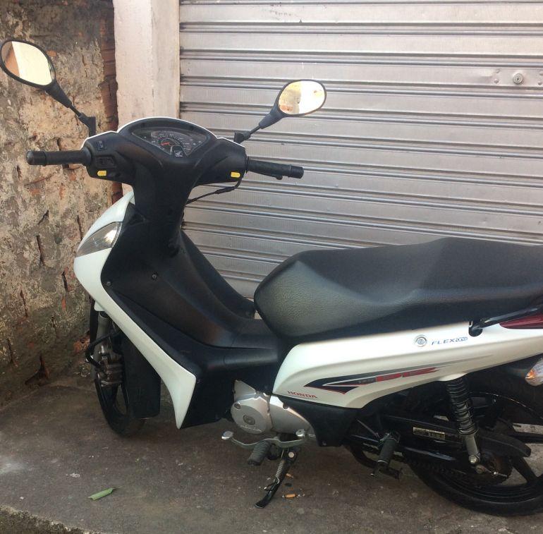 Honda Biz 125 EX - Foto #1
