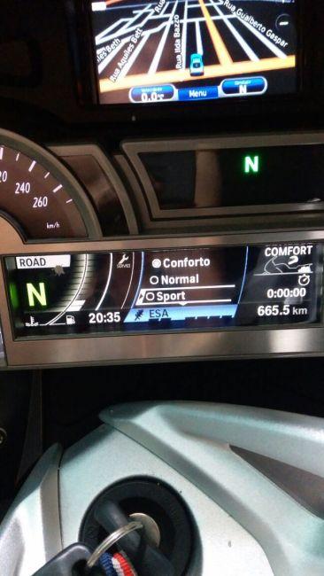 BMW K 1600 GT - Foto #5