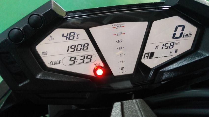 Kawasaki Z 800 - Foto #5