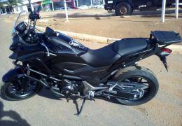Honda NC 750X (STD)