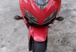 Honda CBR 500R (ABS)
