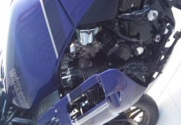 Honda CBX 750 Four Indy - Foto #7