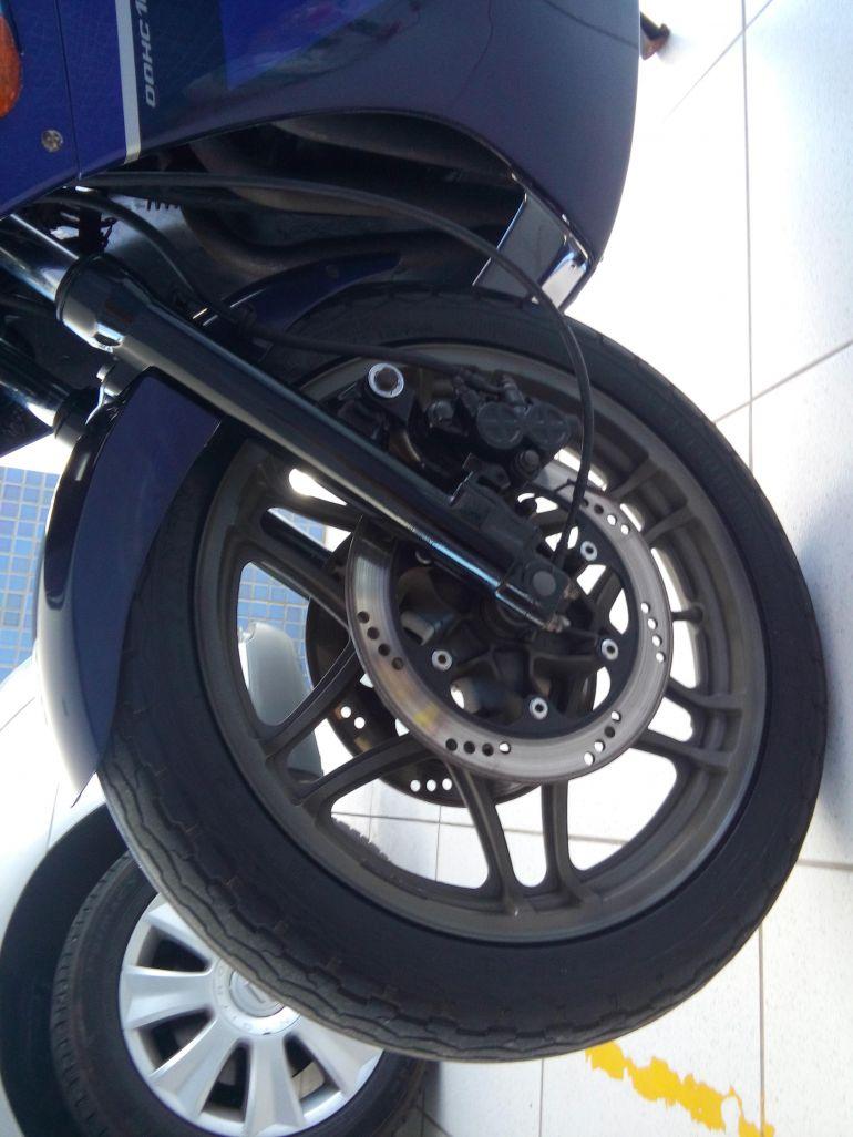Honda CBX 750 Four Indy - Foto #8
