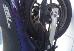 Honda CBX 750 Four Indy - Foto #9