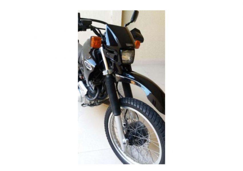 Yamaha XT 600 E - Foto #3
