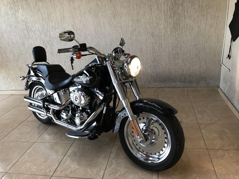Harley-Davidson Softail Fat Boy - Foto #9