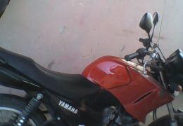 Yamaha YBR 125 Factor K1 Pro