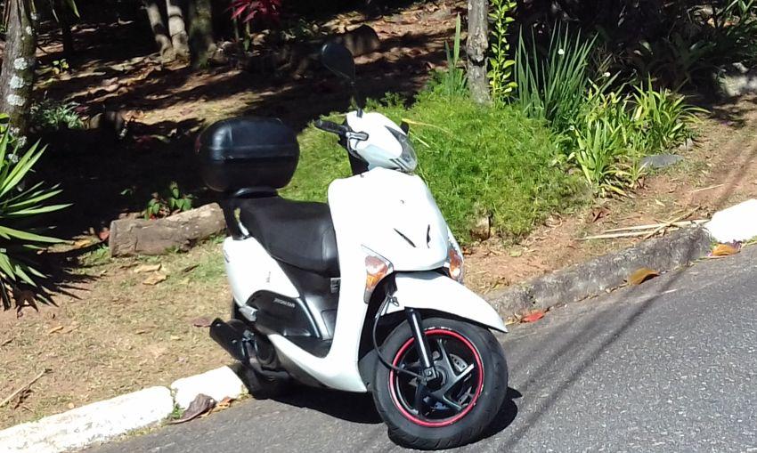 Honda Lead 110 - Foto #6