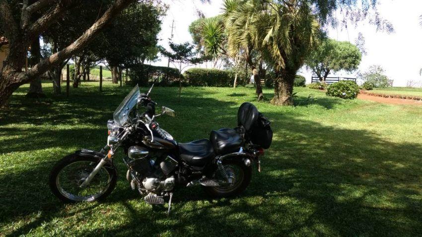 Yamaha XV 535 S Virago - Foto #7
