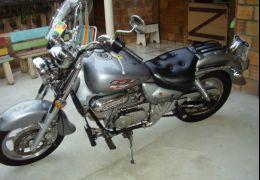 Kasinski Mirage Premier (250cc)