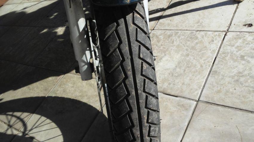 Yamaha YBR 125 ED - Foto #1