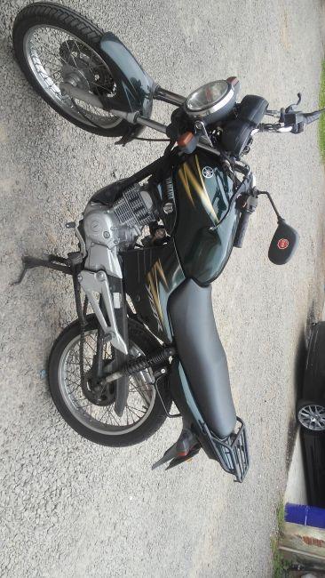 Yamaha YBR 125 ED - Foto #6
