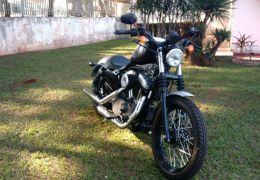 Harley-Davidson Sportster 1200 Xl Nightster
