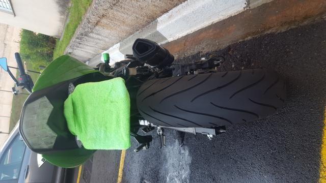 Kawasaki Z 750 (ABS) - Foto #5