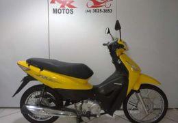 Honda Biz 125 KS