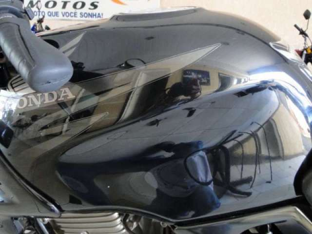 Honda CB 500 - Foto #5