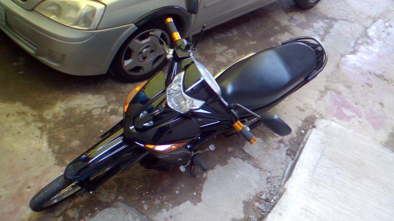 Yamaha Crypton 115 ED - Foto #2