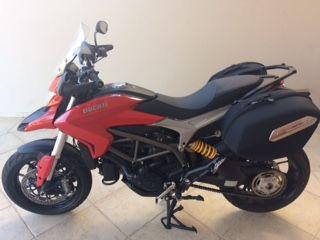 Ducati Hyperstrada 821 - Foto #1