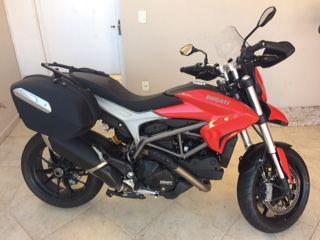 Ducati Hyperstrada 821 - Foto #3