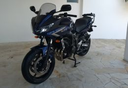 Yamaha FZ6 S 600