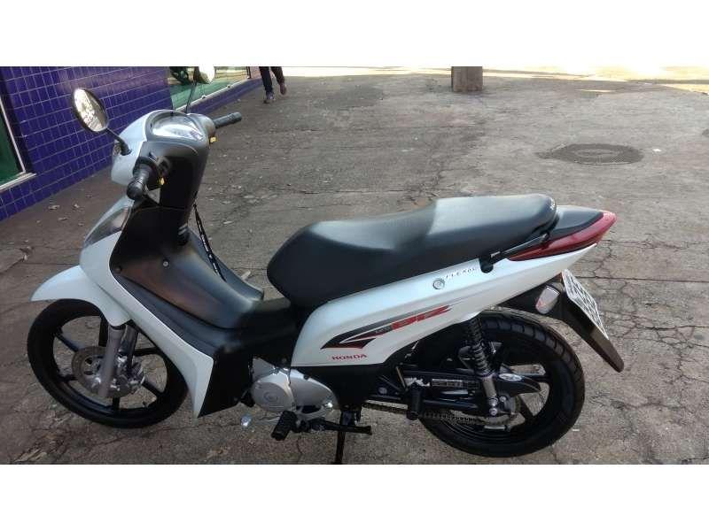 Honda Biz 125 EX - Foto #4